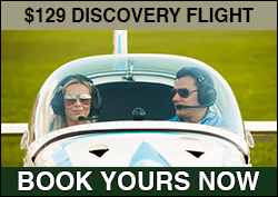 $129 Discovery Flight